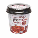 YOPOKKI HOT CUP _rice cake_
